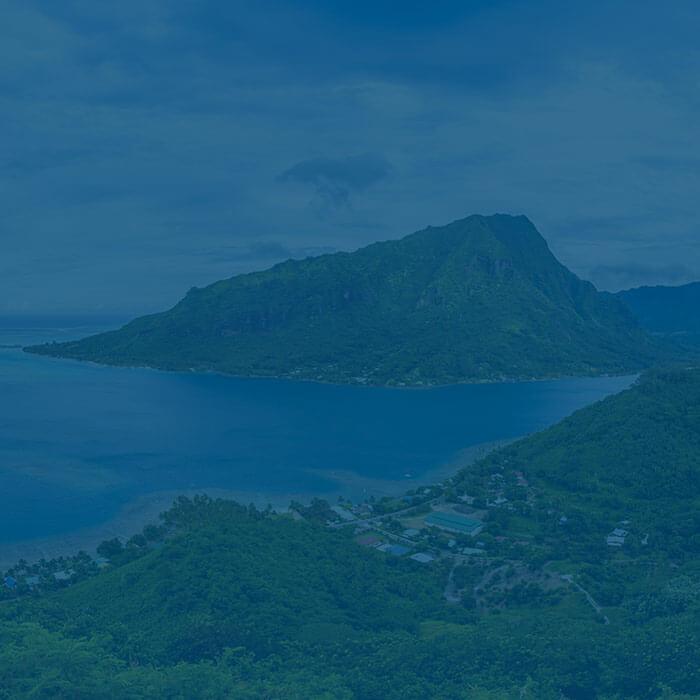 Bora Bora und Moorea, Südseeträume werden Wirklichkeit