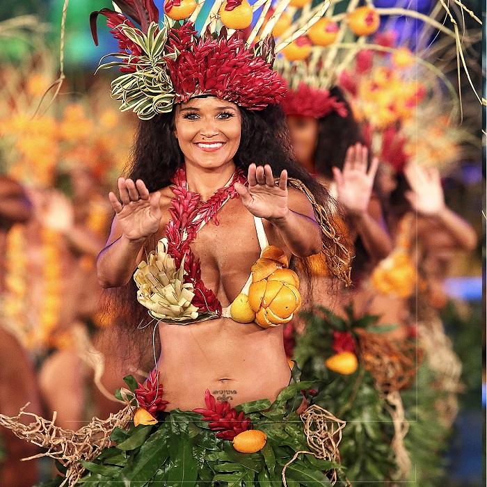 Französisch Polynesien – Natur & Kultur pur!