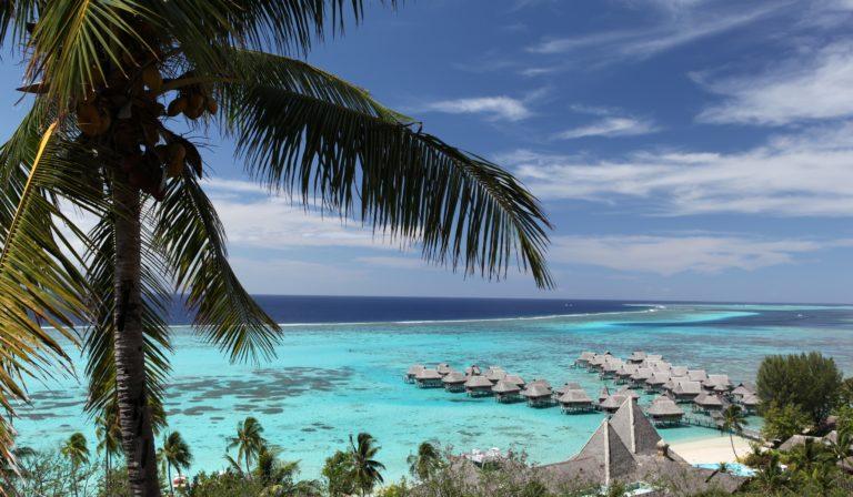 Erleben Sie die Südsee, abwechslungsreich und voller Luxus: Moorea und Bora Bora