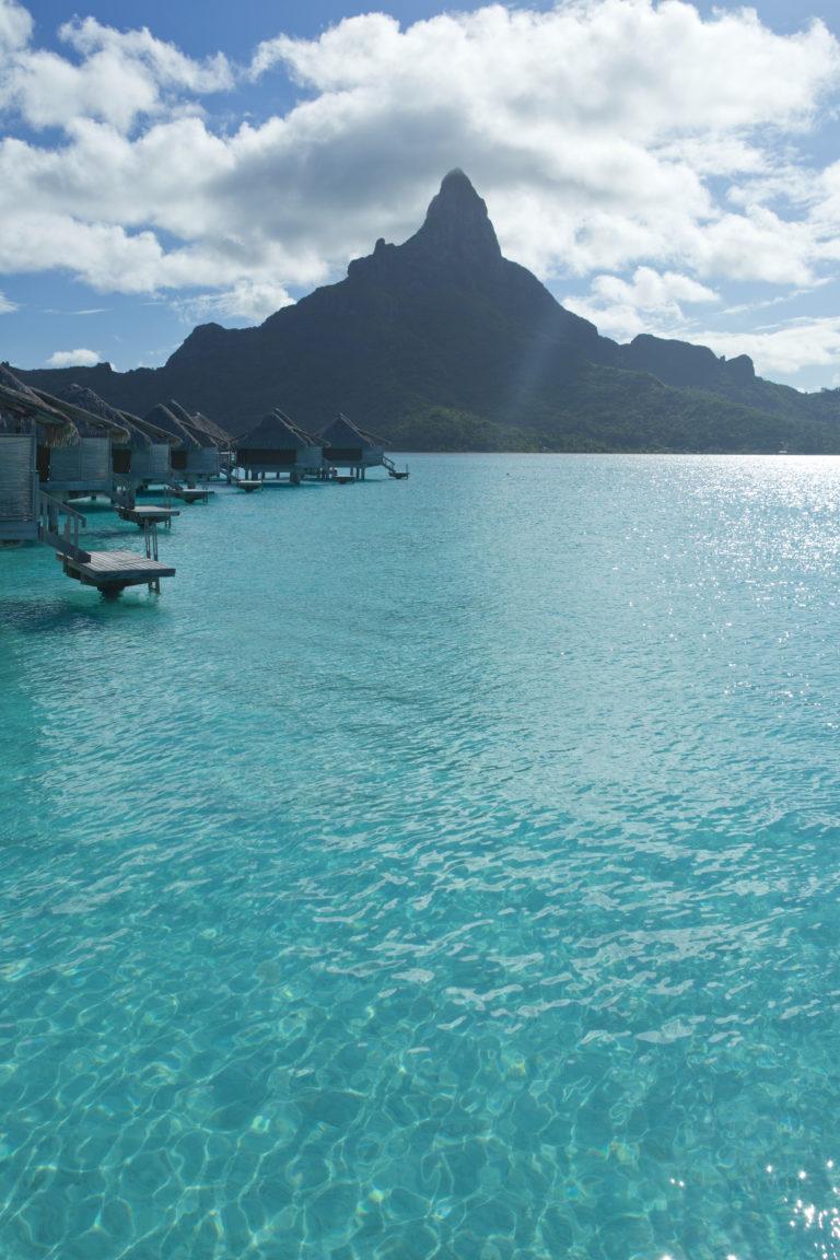 Adam und Eva, 7 Tage auf den Trauminseln von Französisch Polynesien ab Tahiti