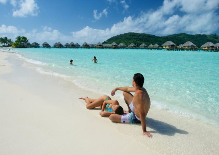 Tahiti – Heiraten und Honeymoon auf den Inseln!