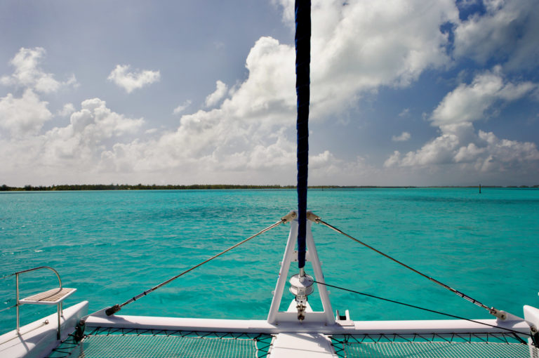 Kreuzfahrt Kombinations-Reise Moorea, Bora Bora, Tahiti + Katamarankreuzfahrt