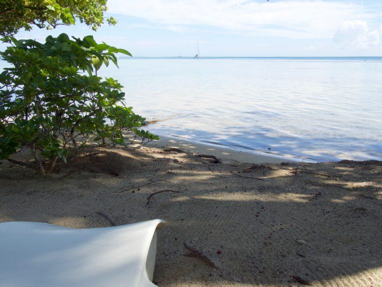 """Authentische Insel-Reise """"MOTU – traumhafte Lagunen"""""""
