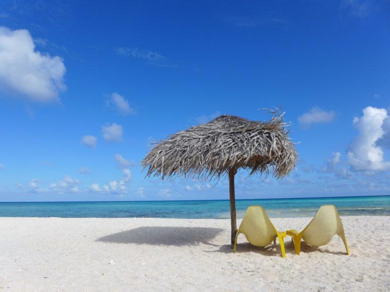 Tahiti – in verträumten Gästehäusern!