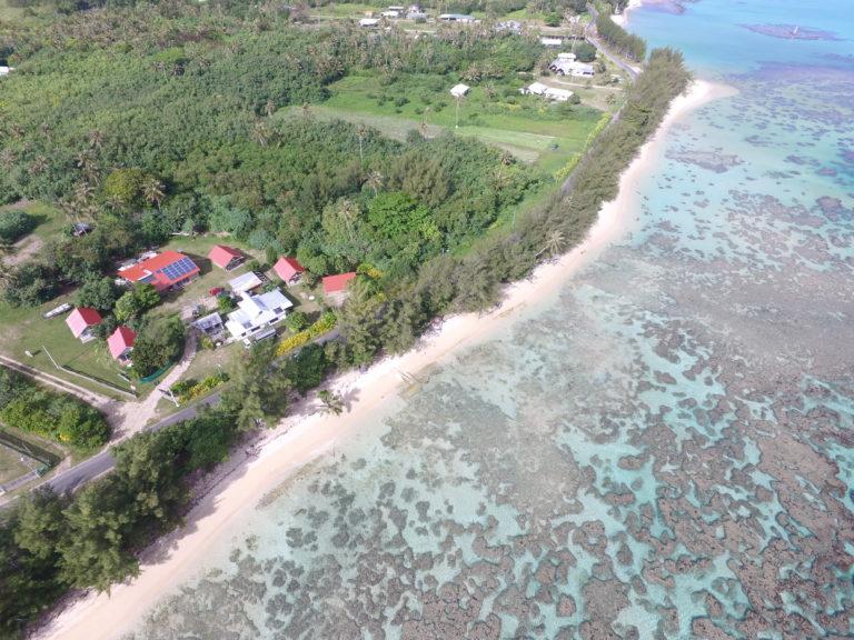 """Authentische Insel-Reise """"MOANA – ein Ozean voller Schätze"""""""