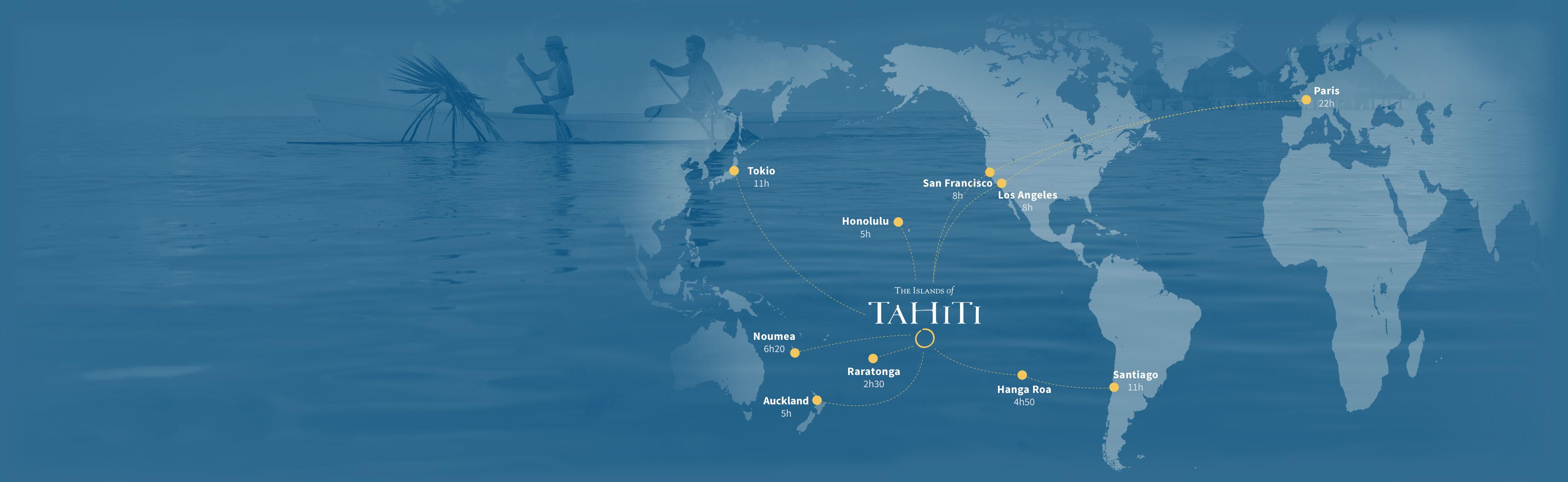 Willkommen auf den Inseln von Tahiti | Tahiti Tourisme