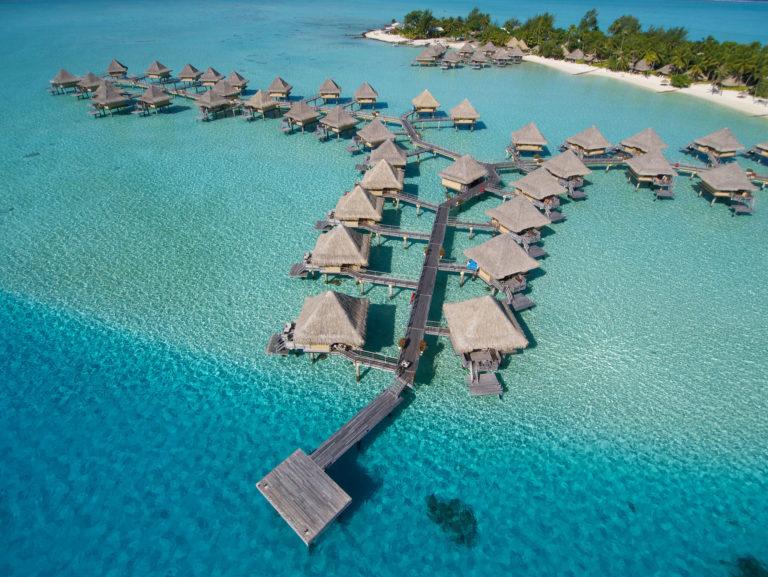 Hochzeitspaket auf Bora Bora / Französisch Polynesien