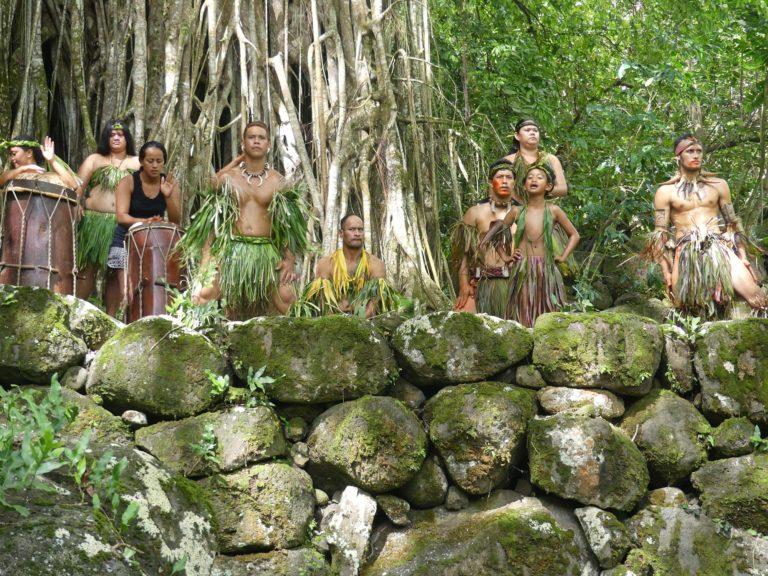 Kultur & Naturwunder der Marquesas-Inseln