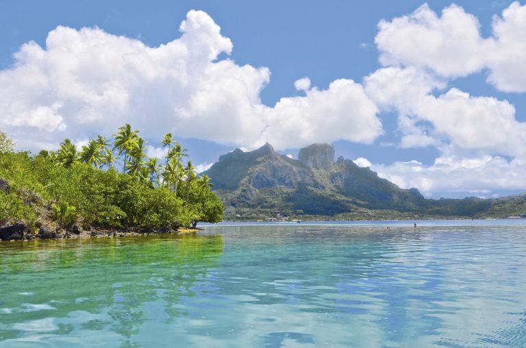 Paradiesisches Inselhüpfen